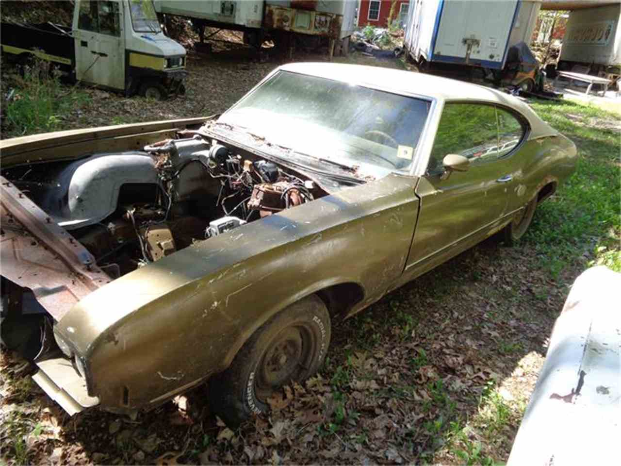 Large Picture of '72 Cutlass Supreme - C5N3