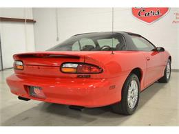 Picture of '02 Camaro Z28 - C5SN