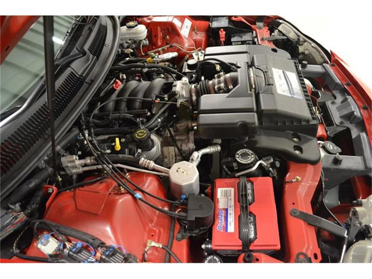 Large Picture of '02 Camaro Z28 - C5SN