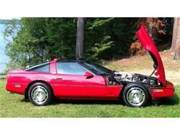 Picture of 1986 Corvette located in Prior Lake Minnesota - C5TY