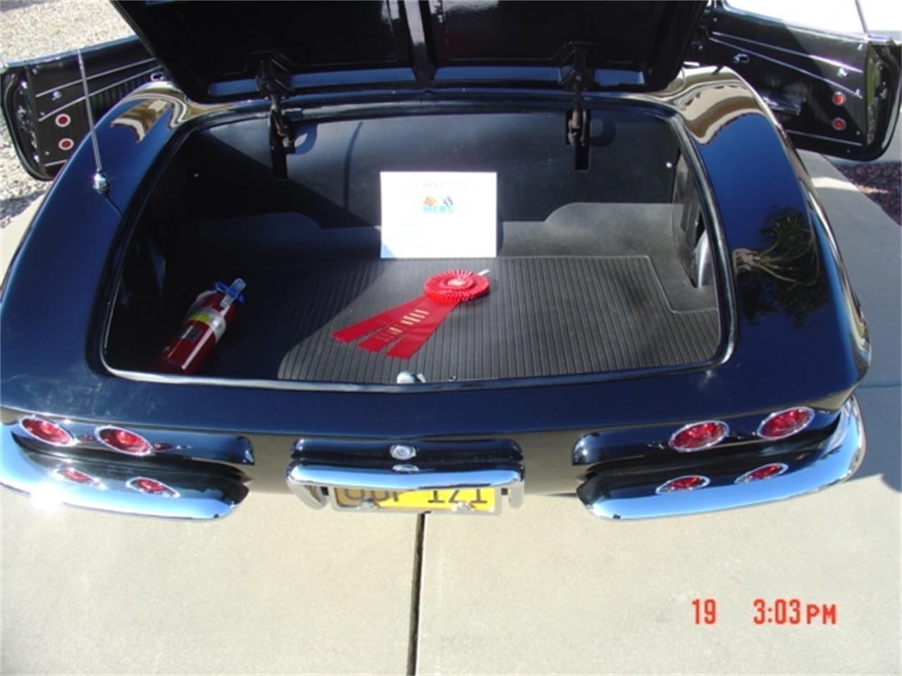 Large Picture of '62 Corvette - C5U1