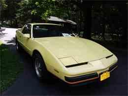 Picture of '87 Pontiac Firebird Formula - $14,000.00 - C5ZN