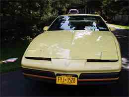 Picture of '87 Firebird Formula located in Palmyra New York - $14,000.00 Offered by a Private Seller - C5ZN