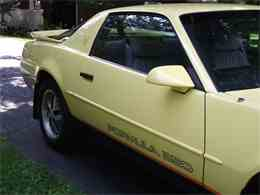 Picture of '87 Pontiac Firebird Formula located in New York Offered by a Private Seller - C5ZN