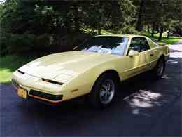 Picture of 1987 Firebird Formula - C5ZN