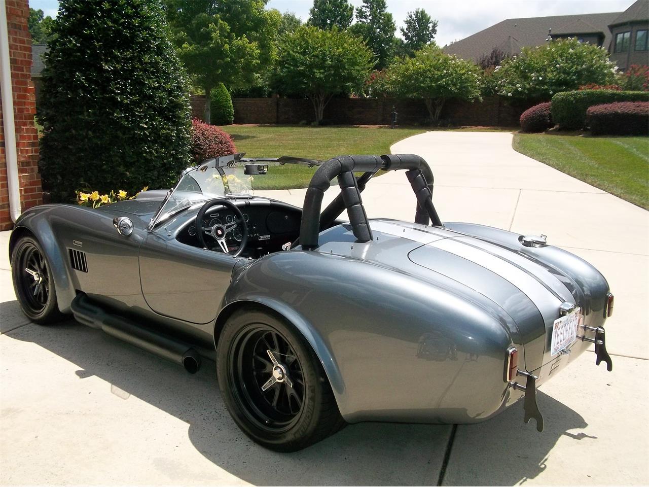 Large Picture of Classic '65 Cobra located in Mint Hill North Carolina - C6II