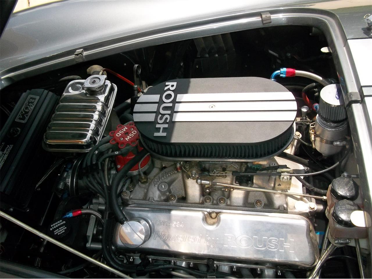Large Picture of '65 Cobra - C6II