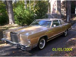 Picture of 1979 Town Car located in Cobb County Georgia Offered by a Private Seller - C6IM
