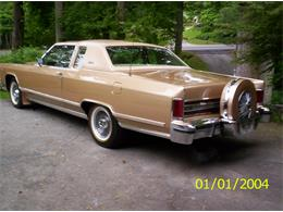 Picture of '79 Lincoln Town Car located in Georgia - $17,000.00 Offered by a Private Seller - C6IM