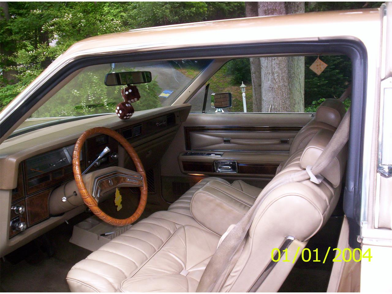 Large Picture of '79 Town Car located in Georgia Offered by a Private Seller - C6IM