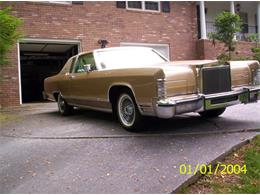 Picture of 1979 Lincoln Town Car - C6IM
