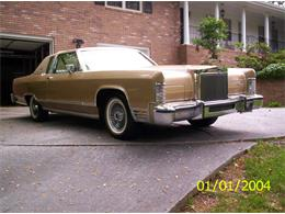 Picture of 1979 Town Car - $17,000.00 Offered by a Private Seller - C6IM