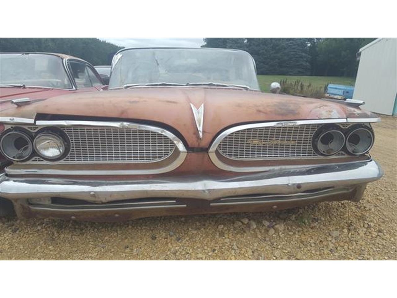 Large Picture of '59 Bonneville - C6NZ