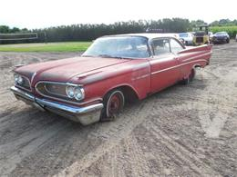 Picture of 1959 Pontiac Catalina located in Minnesota - C6O0
