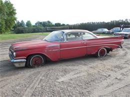 Picture of '59 Pontiac Catalina located in New Ulm Minnesota - C6O0