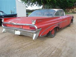 Picture of Classic 1959 Pontiac Catalina located in Minnesota - C6O0