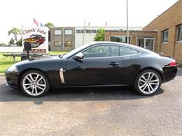 Picture of 2007 XK located in Michigan - $31,750.00 Offered by Classic Auto Showplace - C6YE