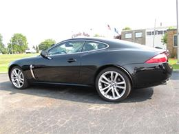 Picture of '07 XK located in Michigan - $31,750.00 - C6YE