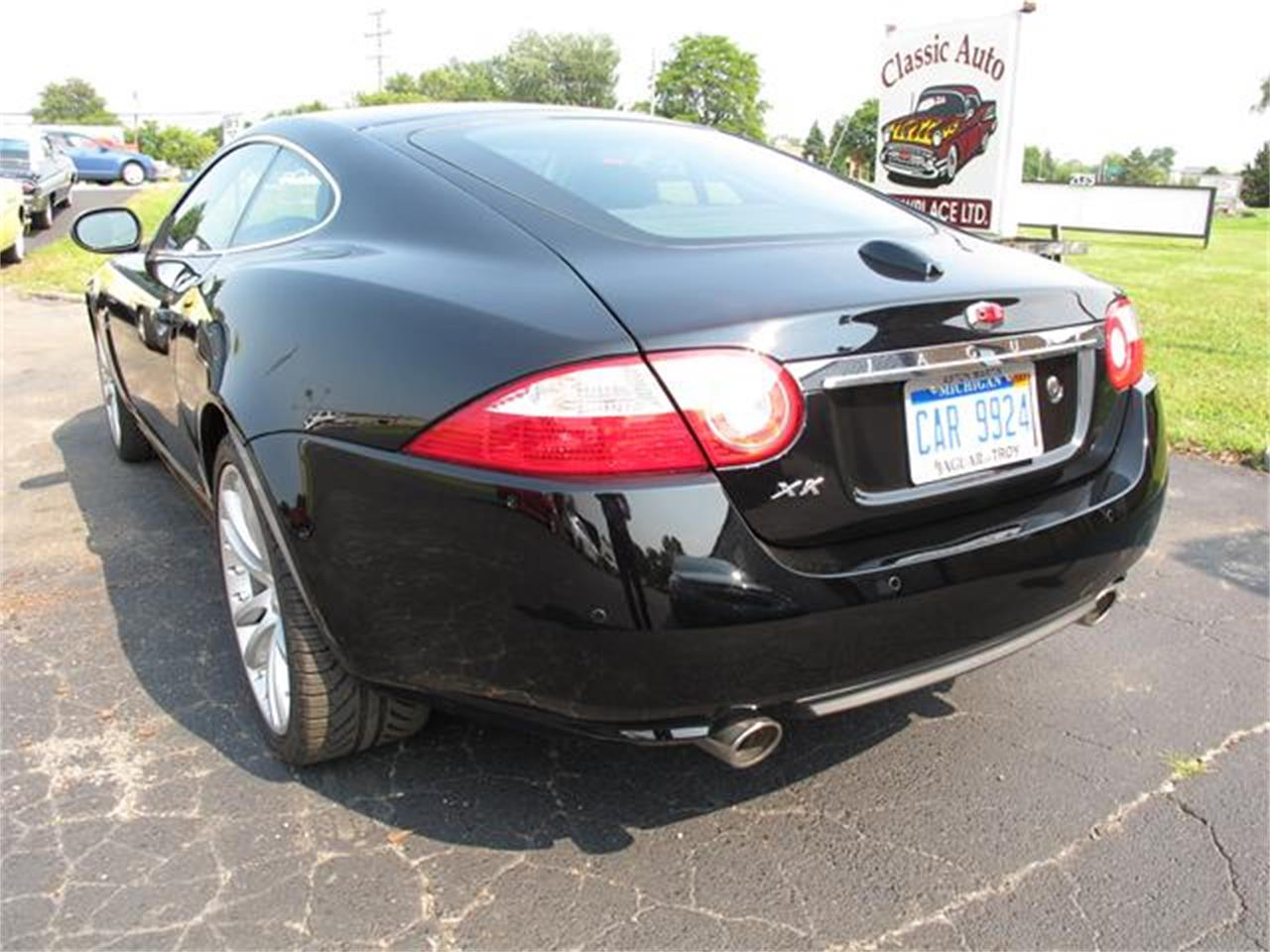 Large Picture of '07 Jaguar XK Offered by Classic Auto Showplace - C6YE
