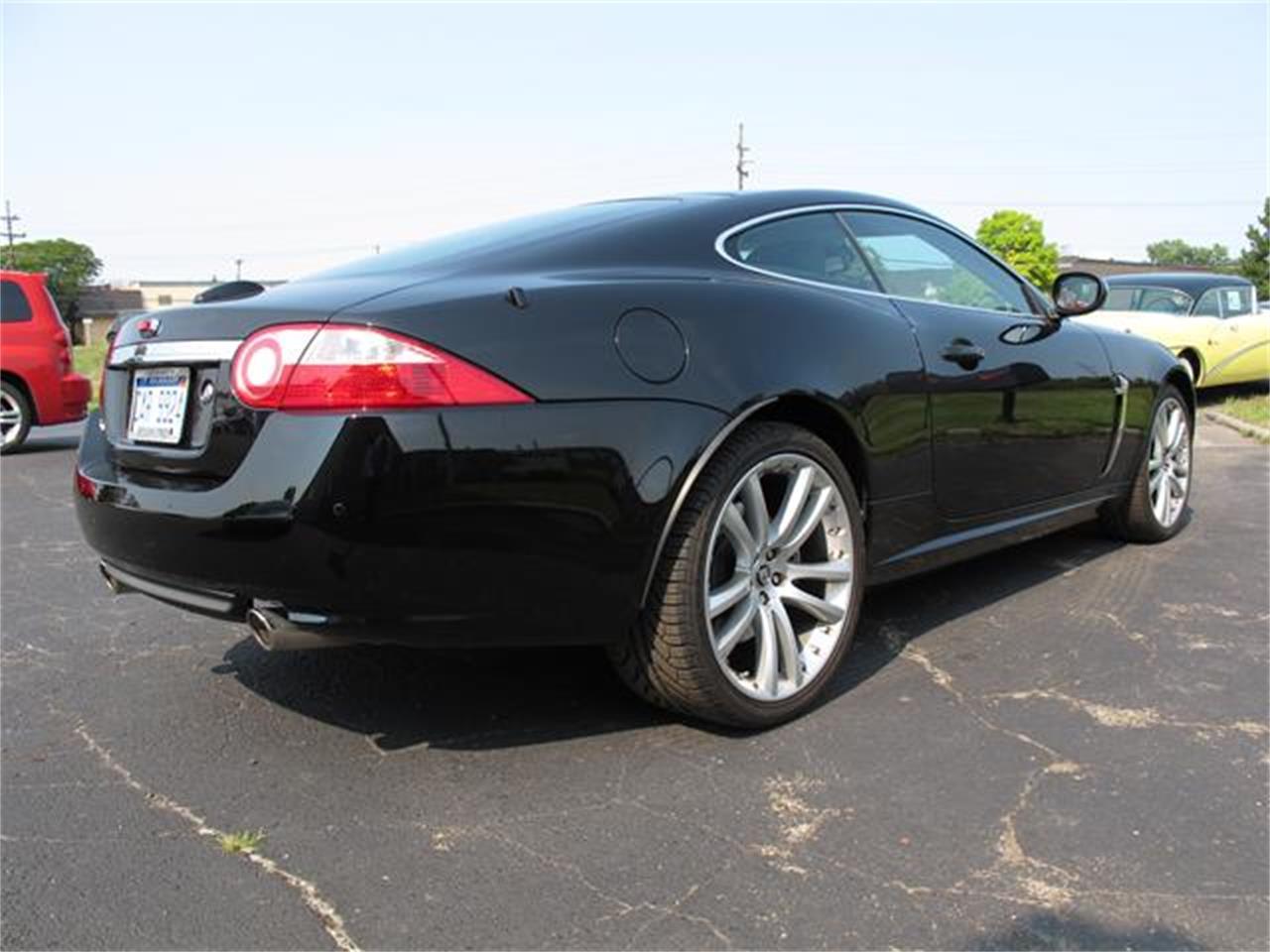 Large Picture of 2007 Jaguar XK located in Michigan - $31,750.00 - C6YE