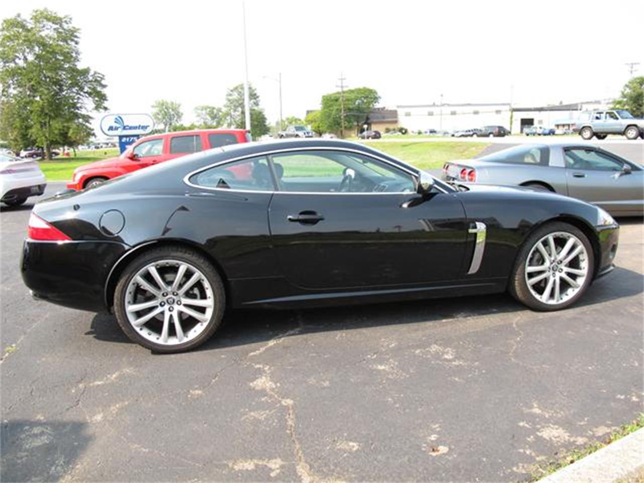 Large Picture of 2007 Jaguar XK - $31,750.00 Offered by Classic Auto Showplace - C6YE