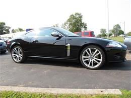 Picture of '07 XK located in Troy Michigan Offered by Classic Auto Showplace - C6YE