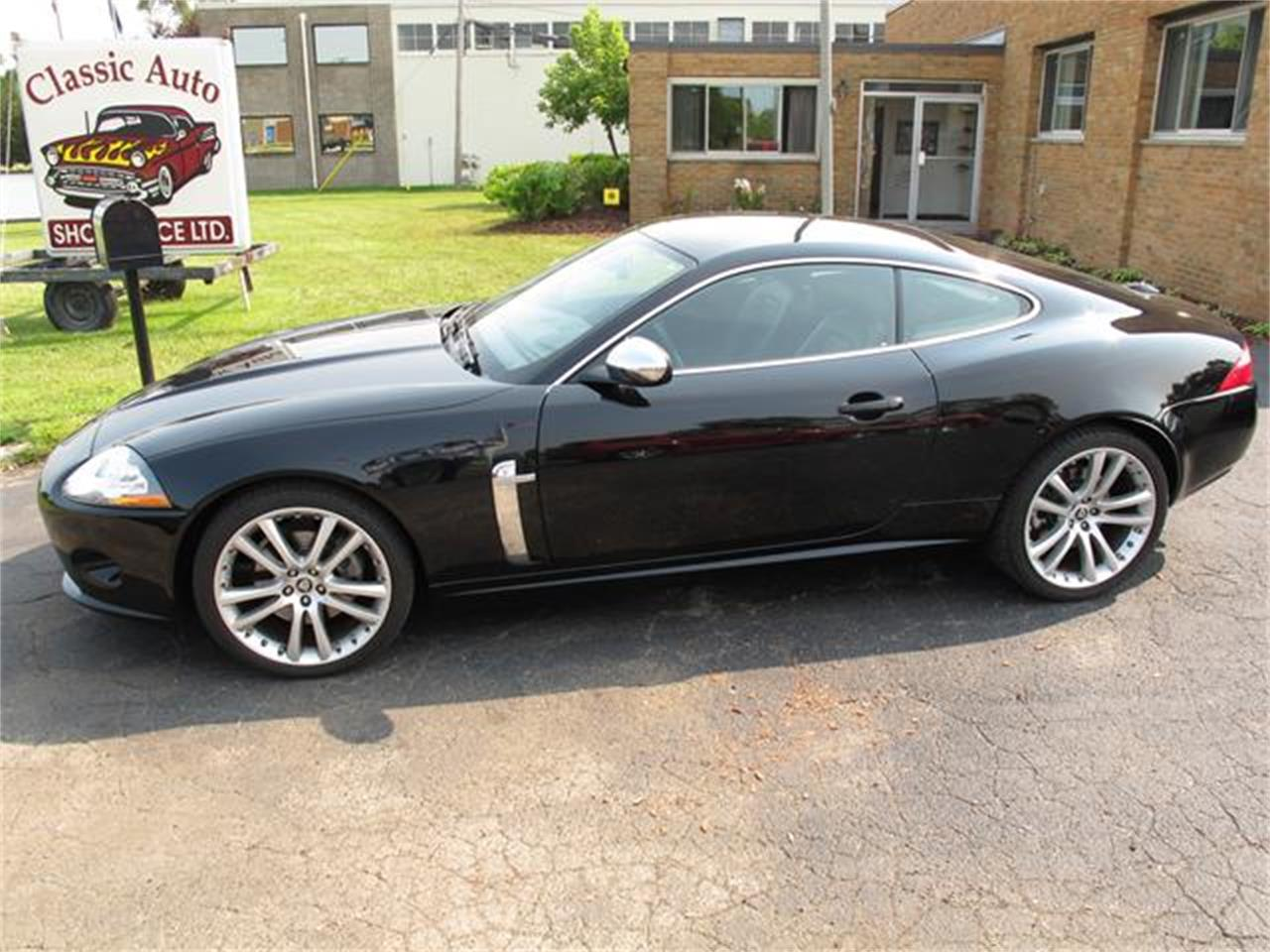 Large Picture of 2007 XK - C6YE