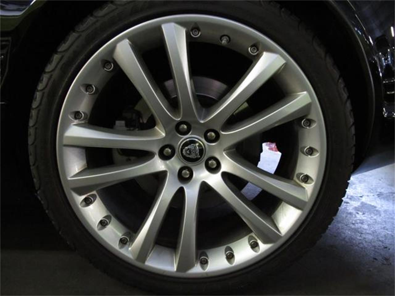 Large Picture of '07 Jaguar XK - $31,750.00 Offered by Classic Auto Showplace - C6YE