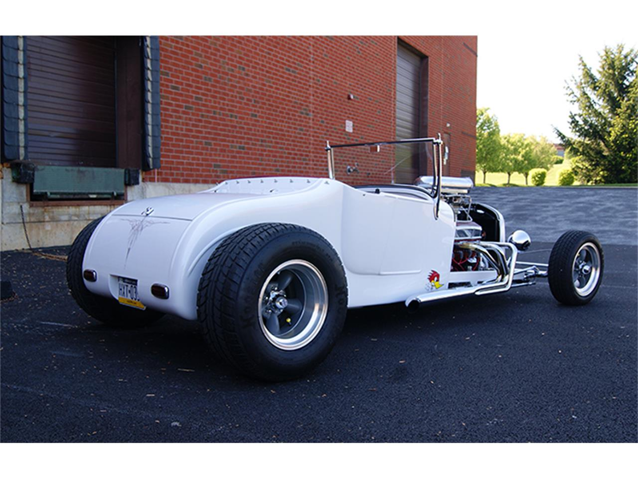 Large Picture of '27 Roadster Offered by a Private Seller - C92B
