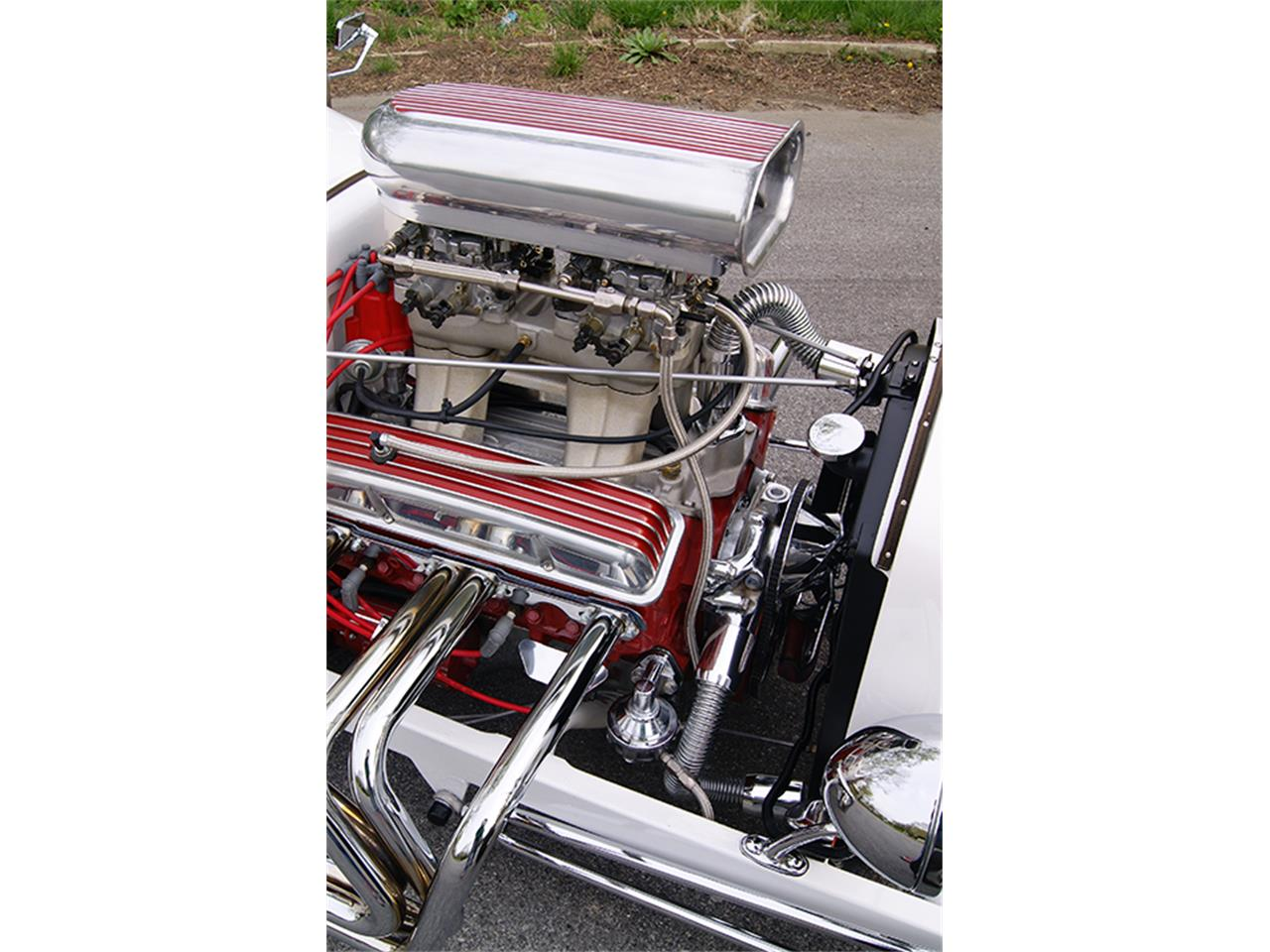 Large Picture of '27 Ford Roadster - $22,500.00 Offered by a Private Seller - C92B