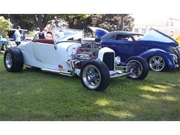 Picture of '27 Roadster - $22,500.00 Offered by a Private Seller - C92B