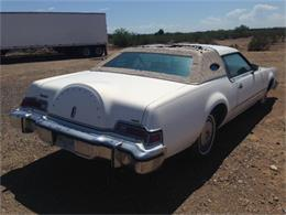 Picture of 1975 Mark IV Offered by Desert Valley Auto Parts - C95U