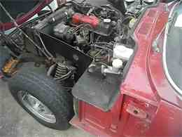 Picture of '76 Triumph Spitfire located in Wichita Kansas Offered by a Private Seller - C9FB