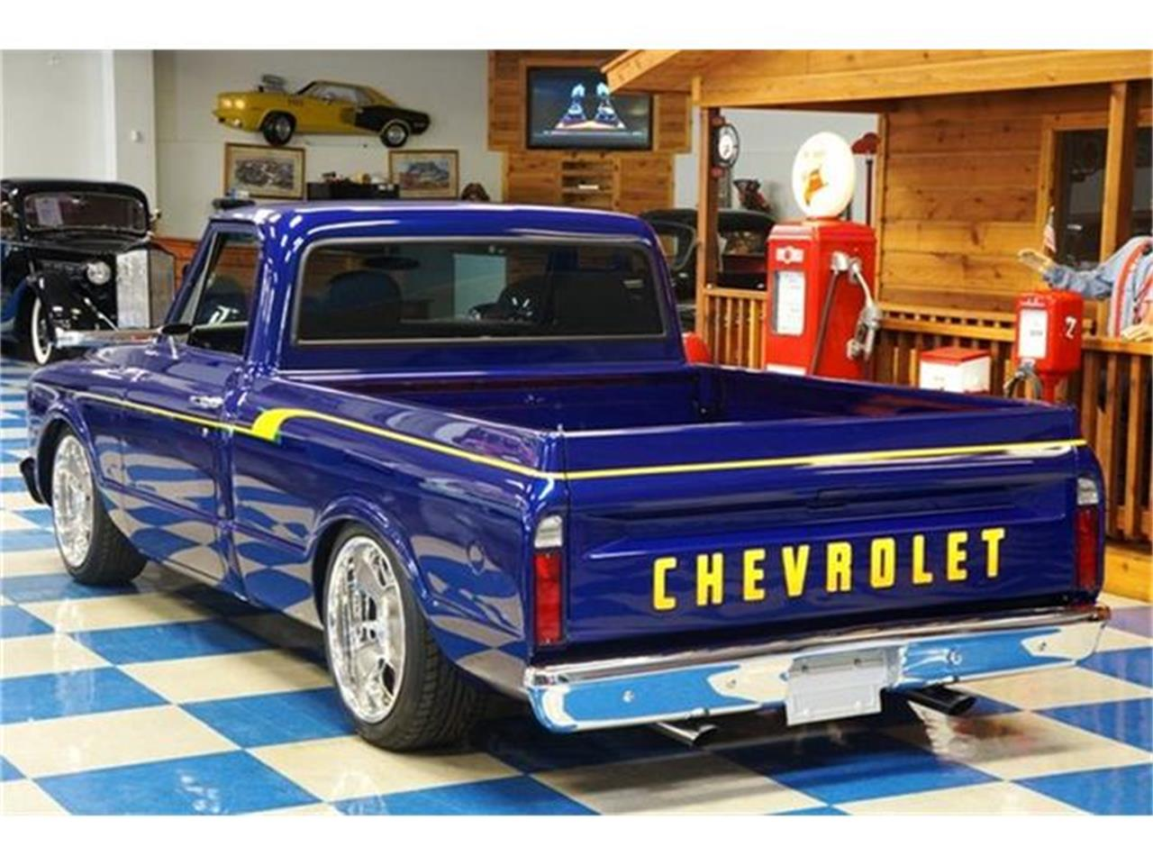 Large Picture of '69 C/K 10 - C9HH