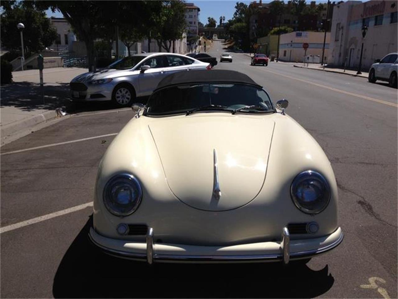 Large Picture of Classic '57 Speedster located in San Diego California Offered by Beverly Hills Motor Cars - C9TY