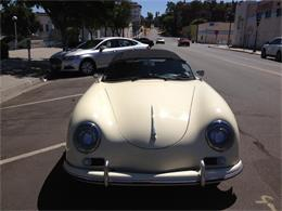Picture of Classic '57 Speedster located in San Diego California Offered by Beverly Hills Motor Cars - C9TY