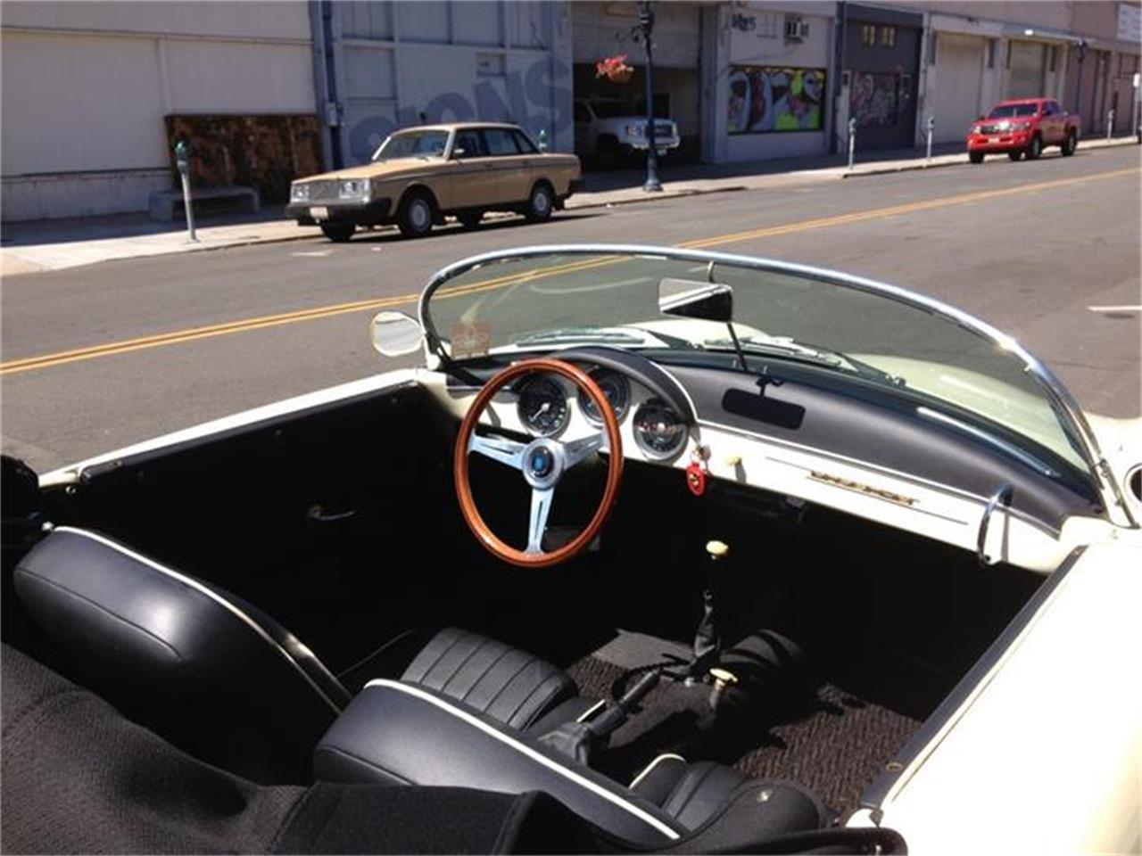 Large Picture of 1957 Speedster located in San Diego California - $27,950.00 - C9TY