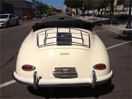 Picture of Classic '57 Porsche Speedster - $27,950.00 - C9TY