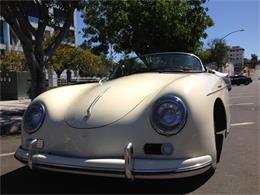 Picture of 1957 Porsche Speedster - $27,950.00 - C9TY