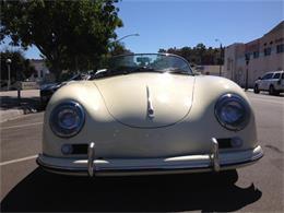 Picture of 1957 Porsche Speedster - C9TY