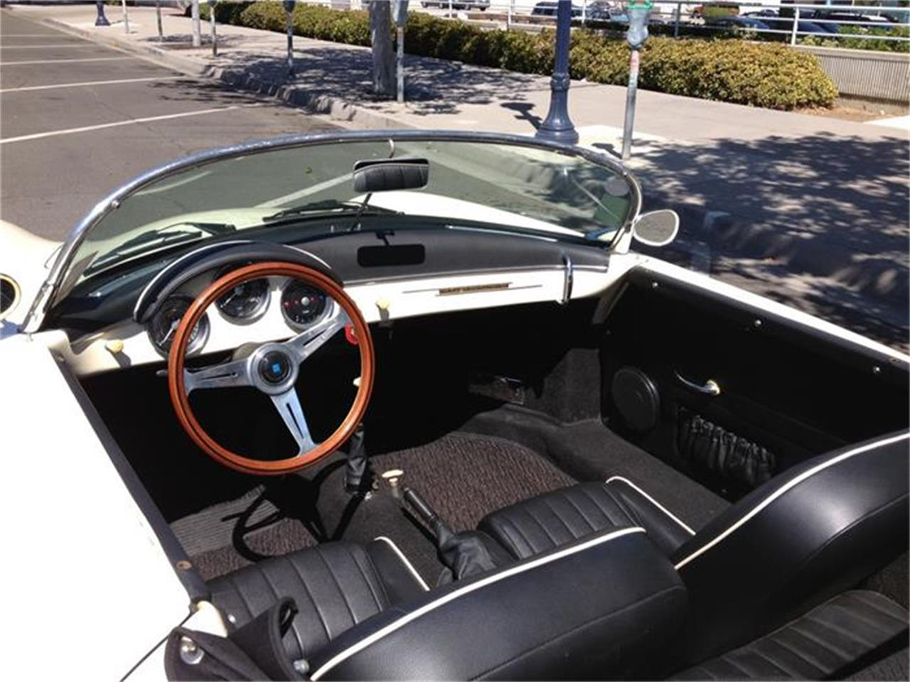 Large Picture of Classic 1957 Porsche Speedster - $27,950.00 Offered by Beverly Hills Motor Cars - C9TY