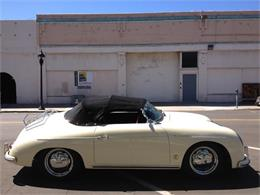 Picture of Classic 1957 Porsche Speedster located in California - C9TY