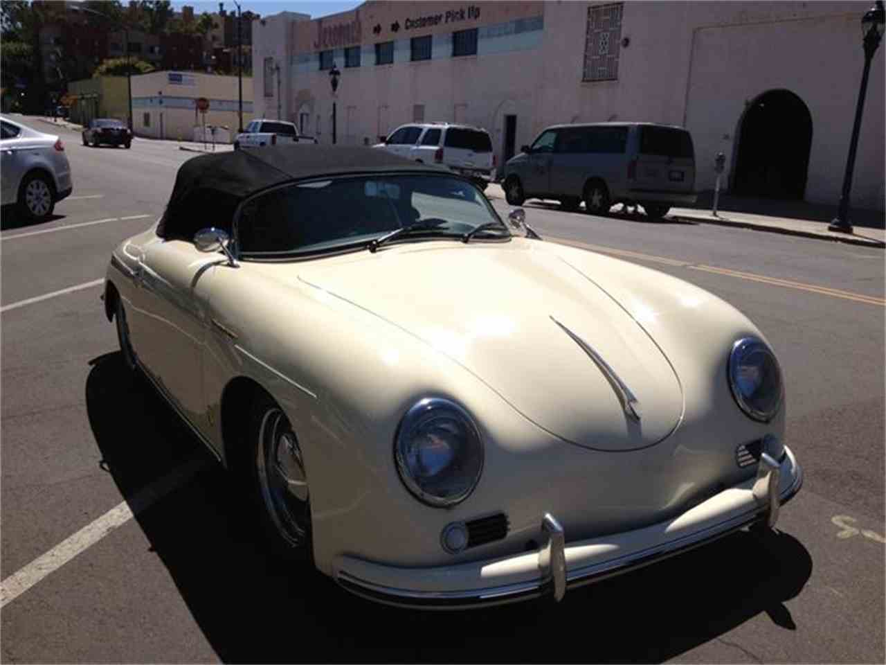 Large Picture of '57 Speedster - C9TY