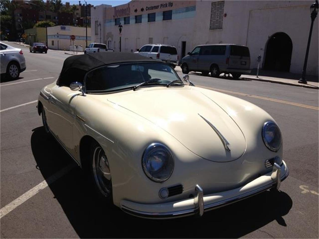 Large Picture of Classic 1957 Speedster Offered by Beverly Hills Motor Cars - C9TY