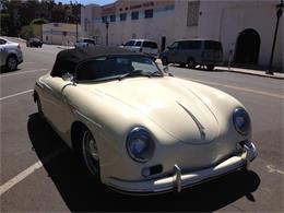 Picture of '57 Porsche Speedster located in California - $27,950.00 - C9TY