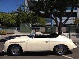 Picture of '57 Porsche Speedster - C9TY