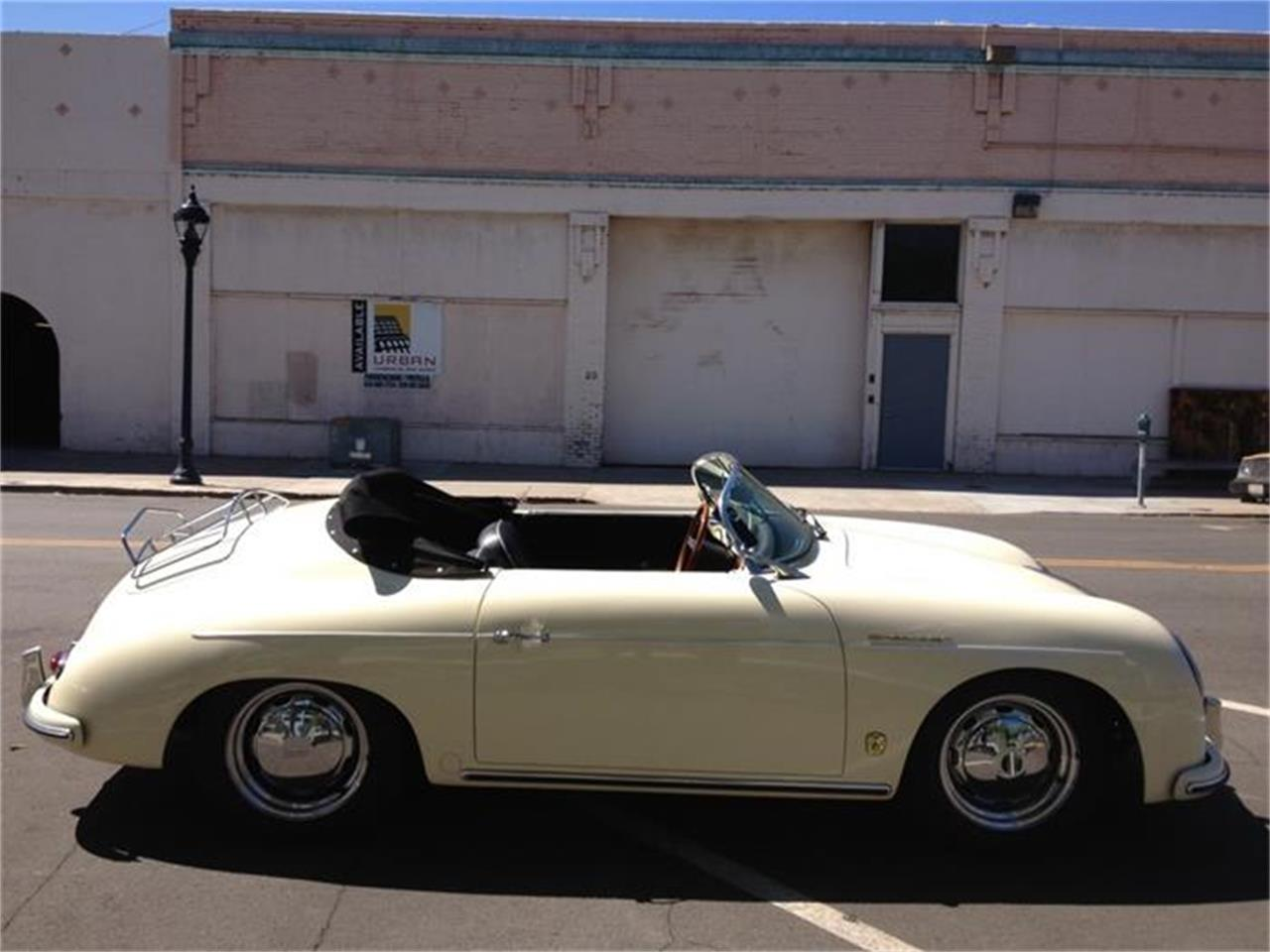 Large Picture of '57 Porsche Speedster - $27,950.00 - C9TY