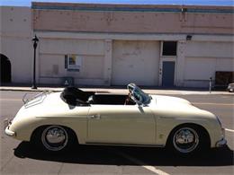 Picture of '57 Porsche Speedster located in California - C9TY