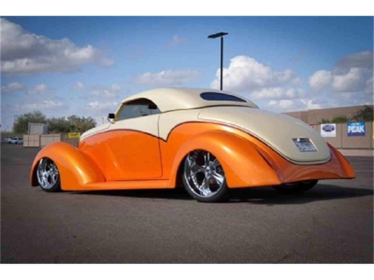 Large Picture of '37 Cabriolet - CAKG