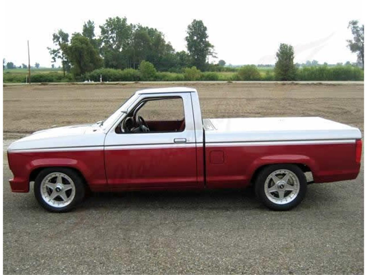 Large Picture of '87 Ranger - CAXS